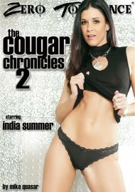 Cougar Chronicles 2, The Porn Movie