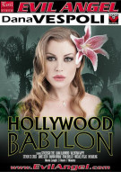 Hollywood Babylon Porn Movie