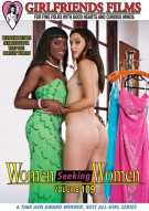 Women Seeking Women Vol. 109 Porn Movie