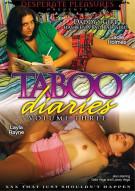 Taboo Diaries Vol. 3 Porn Video