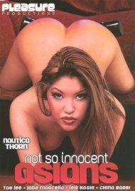 Not So Innocent Asians Porn Video