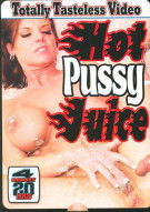 Hot Pussy Juice 4-Pack Porn Movie