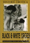Black & White Orgies Porn Movie