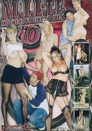 M.I.L.T.F. (Mothers Id Like to Fuck) #10 Porn Video