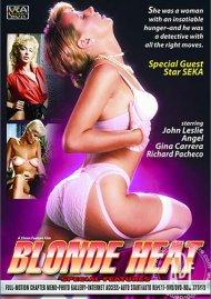 Blonde Heat Porn Video