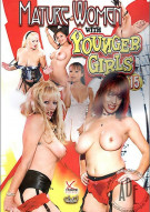 Mature Women with Younger Girls 15 Porn Movie