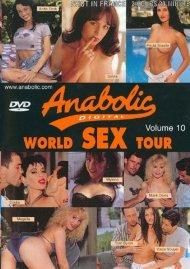 World Sex Tour 10 Porn Video