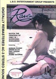 Raven Porn Video
