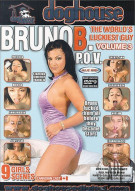 Bruno B. the World's Luckiest Guy Vol. 3 Porn Video