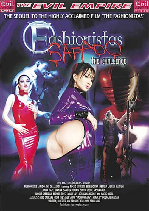 Fashionista porn movie
