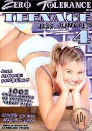 Teenage Jizz Junkies 4 Porn Video