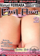 Evil Anal 2 Porn Video