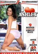 I Love Ashley Porn Movie