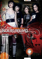 Doll Underground, The Porn Movie