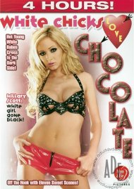 White Chicks Love Chocolate Porn Movie