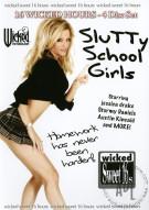 Slutty School Girls Porn Movie