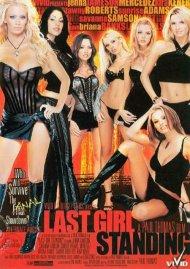 Last Girl Standing Porn Video