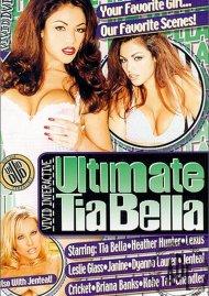 Ultimate Tia Bella Porn Video