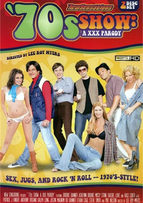 70s Show: A XXX Parody