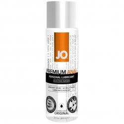 JO Anal Premium Lube - 2.5 oz. Sex Toy