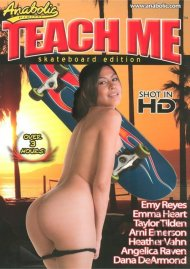 Teach Me - Skateboard Edition Porn Movie