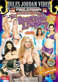 Brother Load 2, The Porn Movie