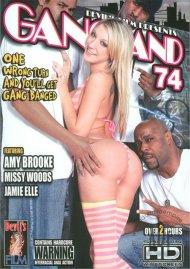 Gangland 74 Porn Movie