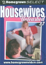 Housewives Unleashed 37 Porn Movie