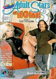 Adult Stars at Home 3 Porn Video