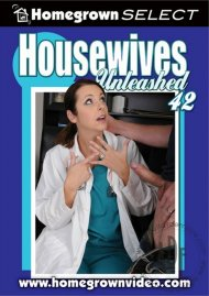 Housewives Unleashed 42 Porn Movie