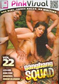 Gangbang Squad 22 Porn Movie