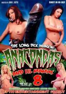 Anacondas & Lil Mamas #8 Porn Video
