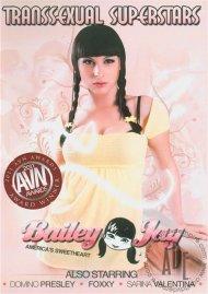 Transsexual Superstars: Bailey Jay Porn Video