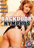 Backdoor Nymphos Porn Movie