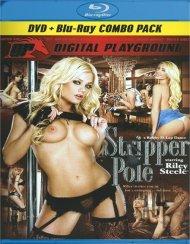 Stripper Pole (DVD + Blu-ray Combo) Blu-ray