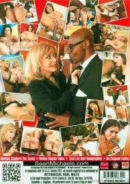 - Interracial Anal MILFs Porn Movie