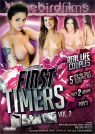 First Timers Vol. 2 Porn Movie