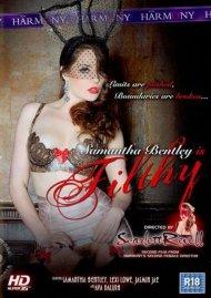 Samantha Bentley Is Filthy Porn Video