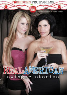 Real American Swinger Stories Porn Movie