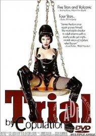 Trial by Copulation Porn Video