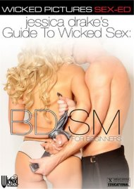 Jessica Drakes Guide To Wicked Sex: BDSM For Beginners Porn Movie