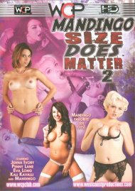 Mandingo: Size Does Matter 2 Porn Movie