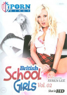 British School Girls Vol. 2 Porn Movie