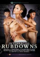 Interracial Rubdowns Porn Video