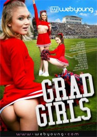 Grad Girls DVD Image from Web Young.