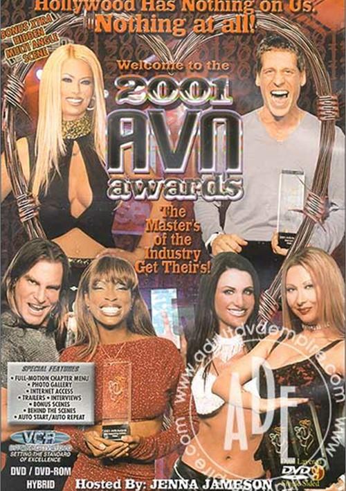 2001 AVN Awards