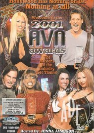 2001 AVN Awards Porn Movie