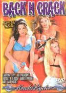 Back N Crack Porn Video