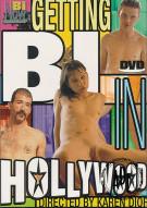 Getting Bi in Hollywood Porn Movie