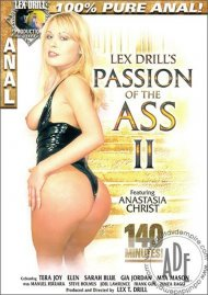 Passion of the Ass 2 Porn Video